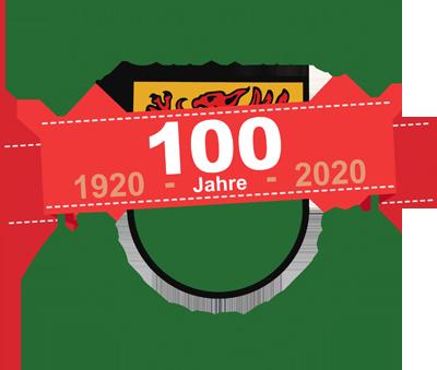 100 Jahre SV Hochdorf
